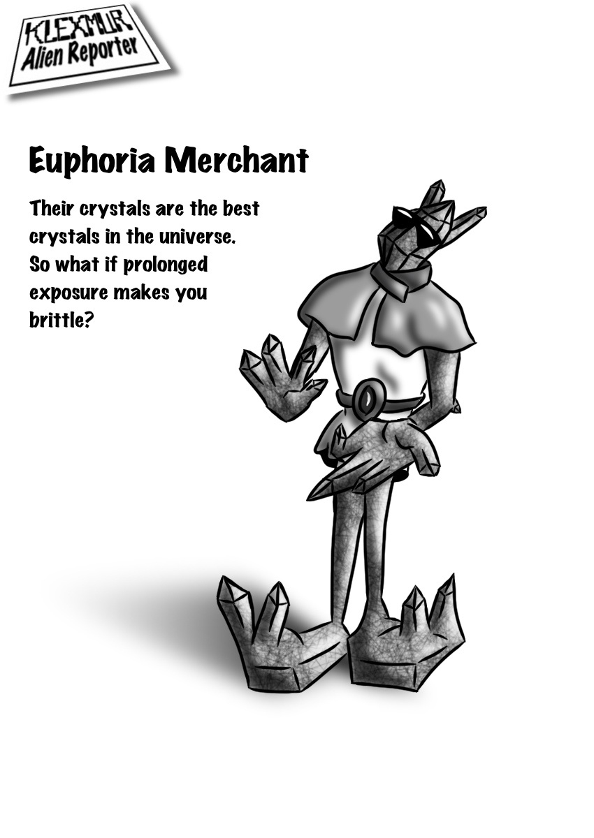 Day 17: Euphoria Merchant