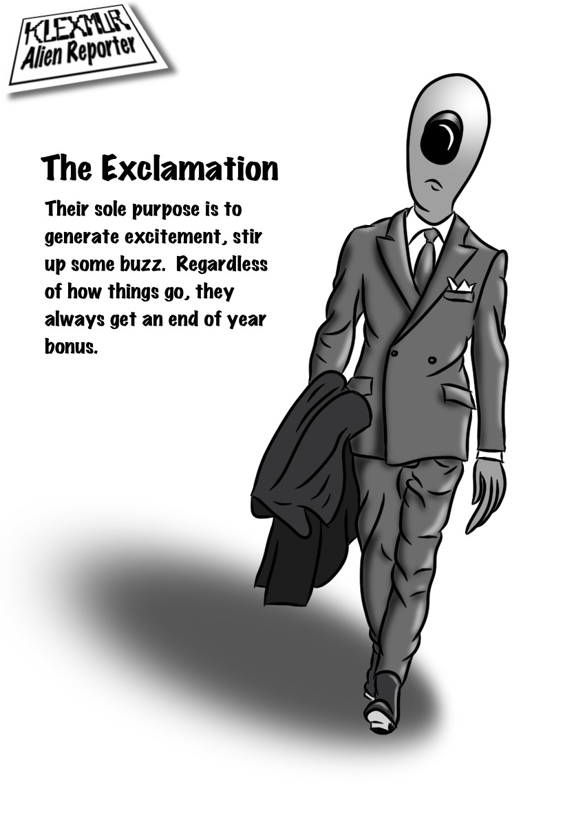 Day 20: The Exclamation