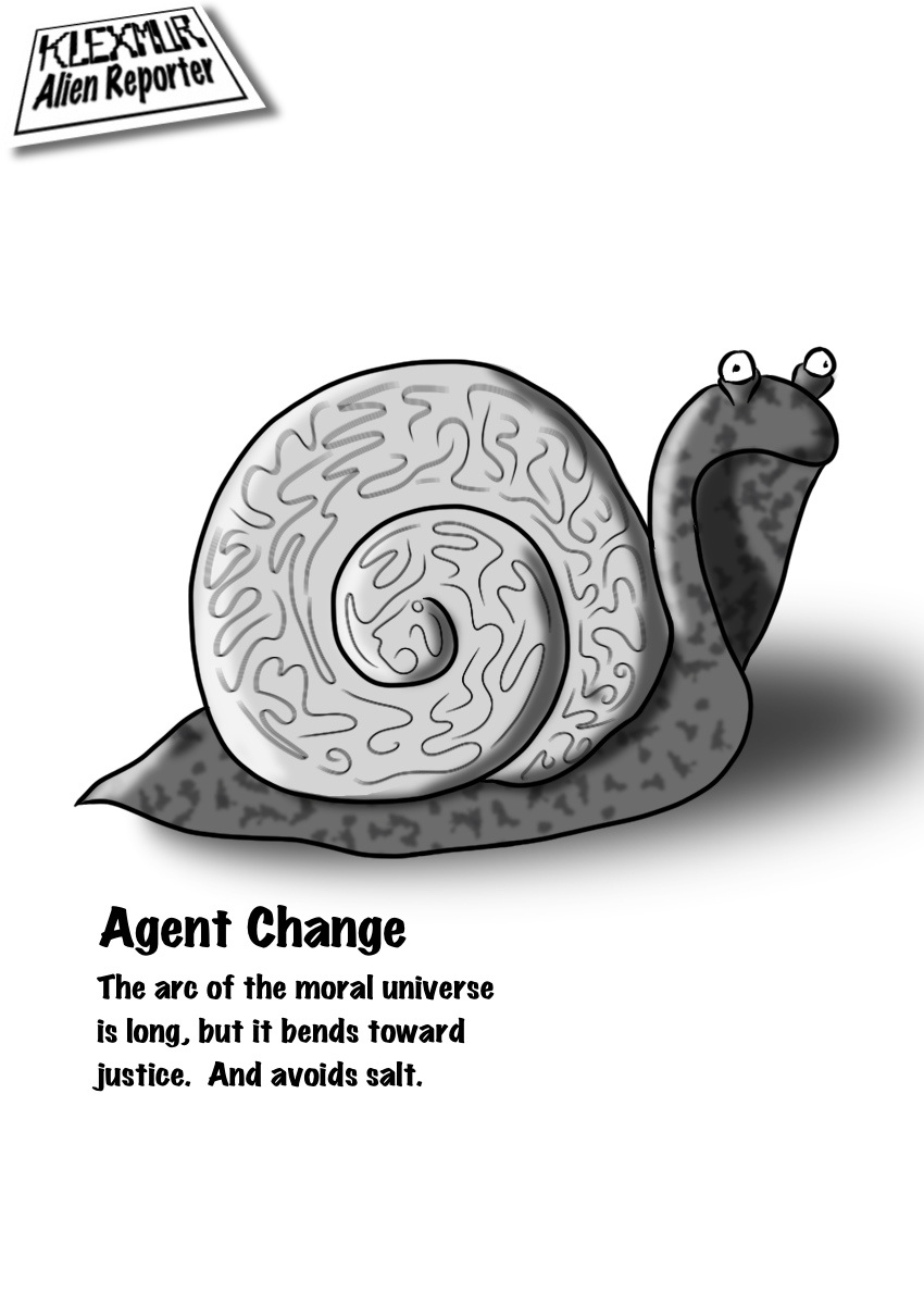 Day 13: Agent Change