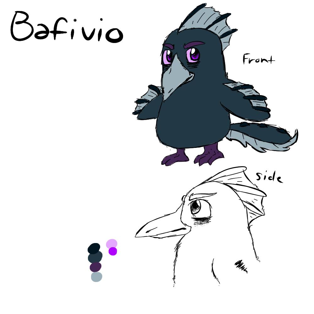 Page 2: Bafivio