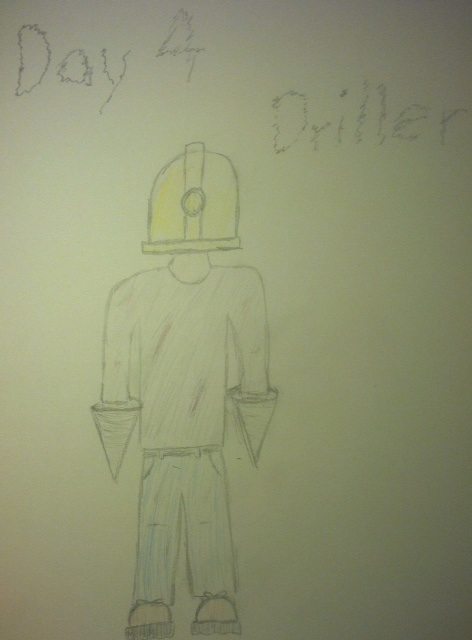 Day 4: Driller