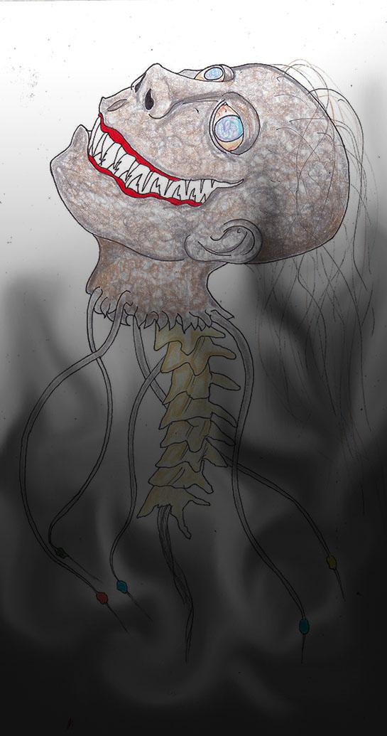 2.3:Potato Wraith