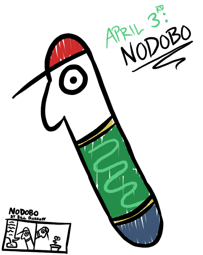 Nodobo