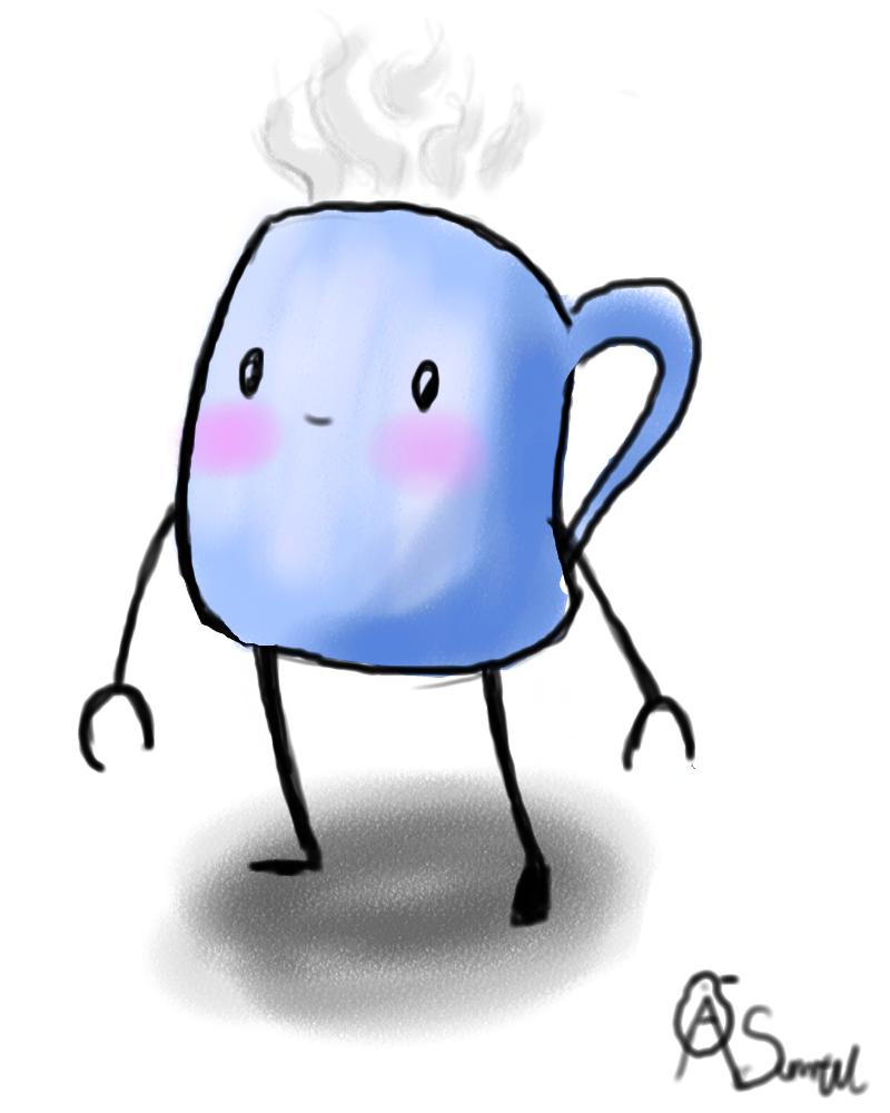 #16  mug bot