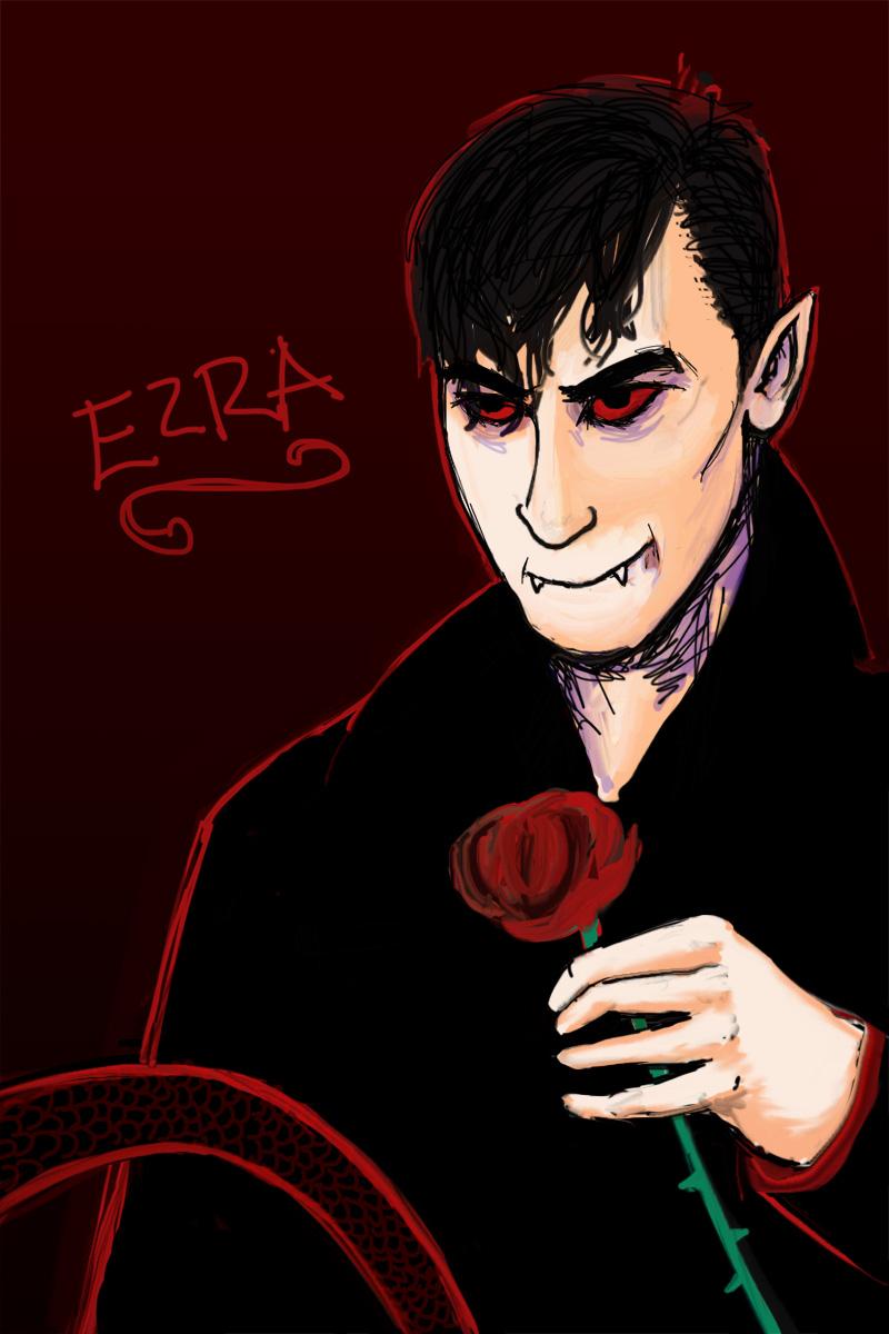 #8: Ezra