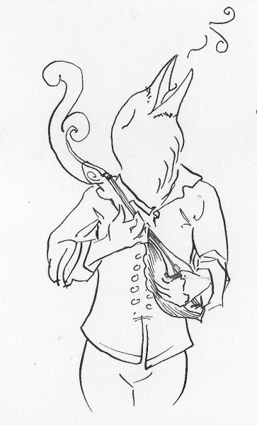 Day 2: Nightingale Singer