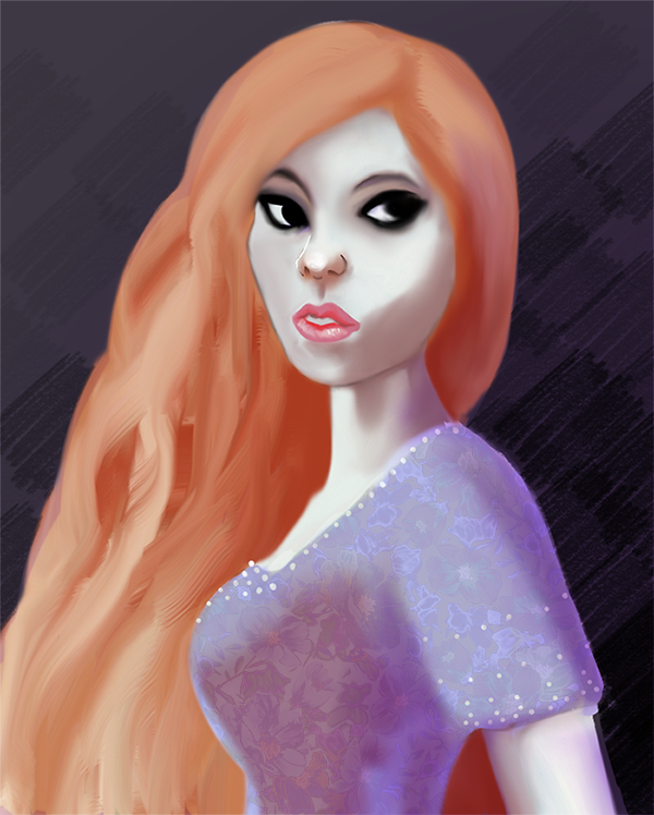 Day One: Beatrice