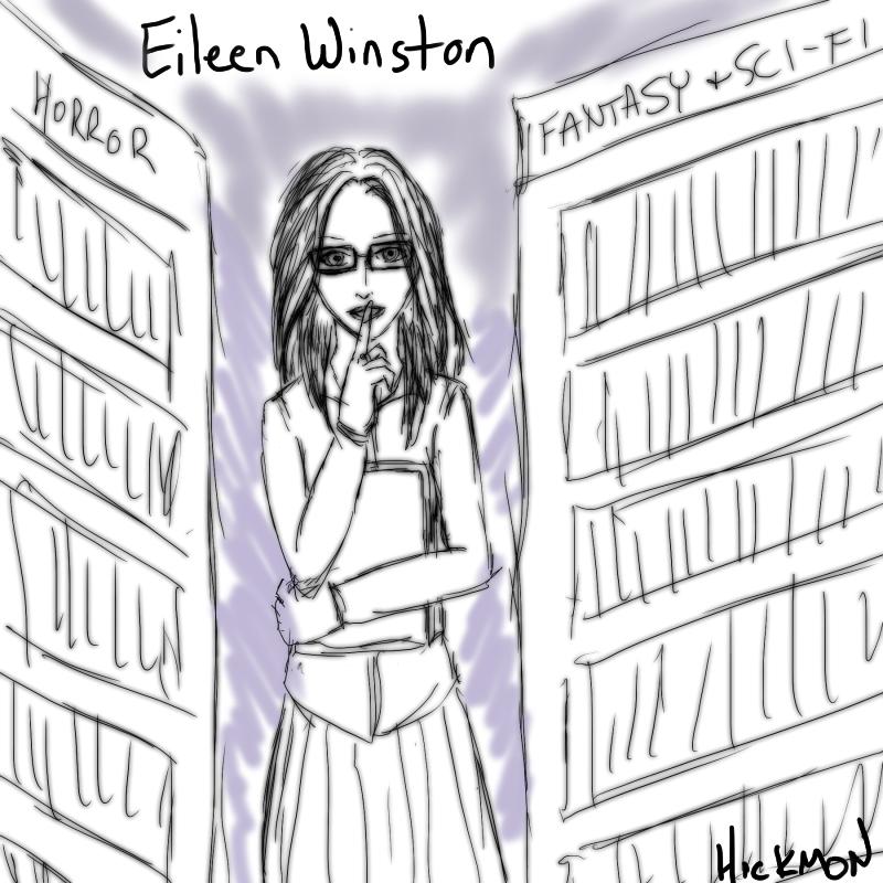 2 April 2015 - Eileen Winston