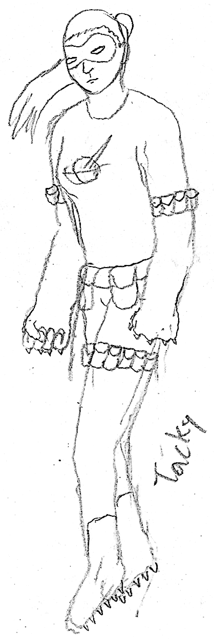 ShastaB24 character 6 - Tacky