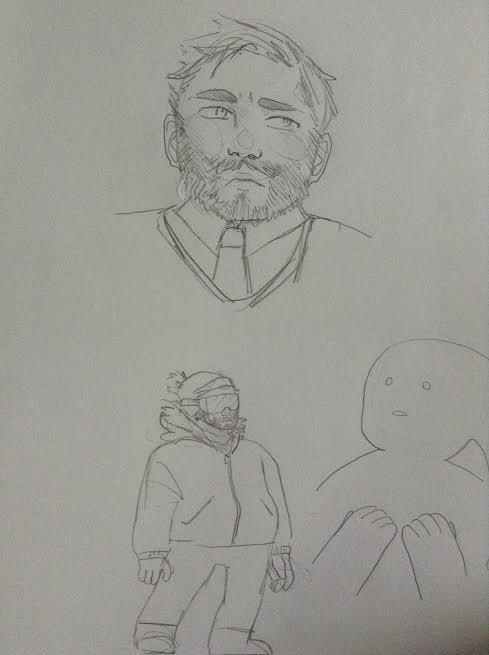Day 12 - Big Mountain Guy