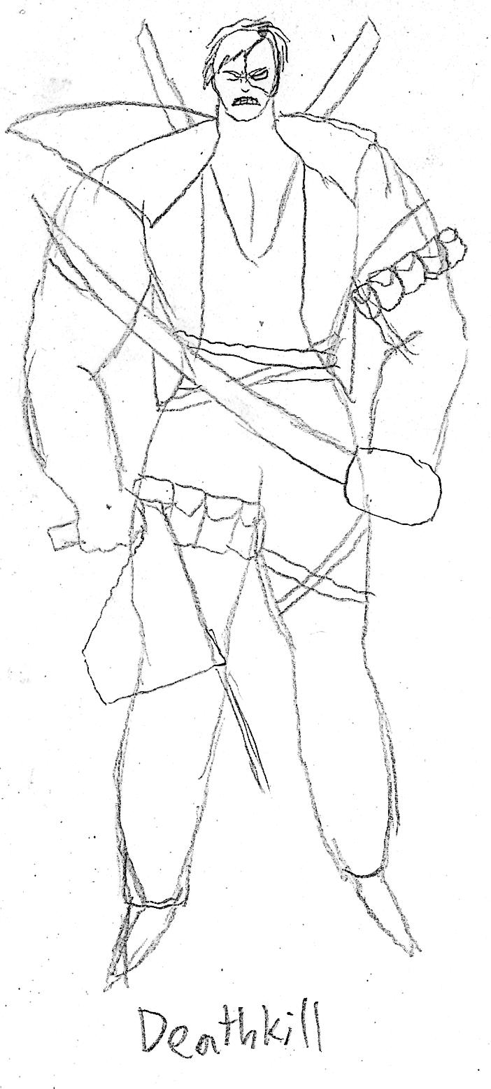 ShastaB24 character 10 - Deathkill